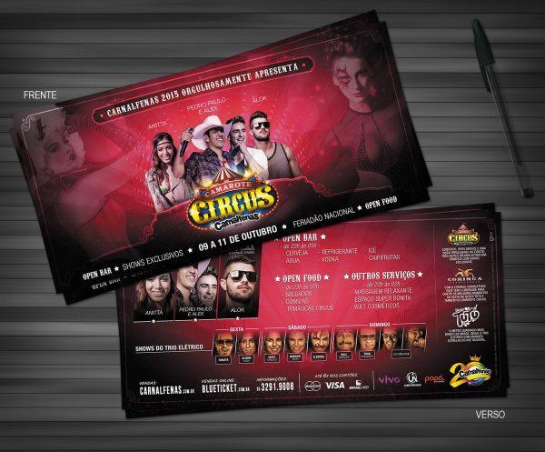 03 – Flyer Carnalfenas Circus-min